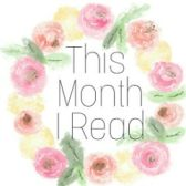 This month i read graphic