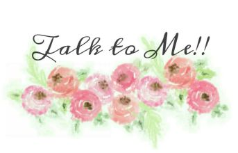talk to me graphic